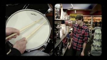 Guitar Center TV Spot, 'Bullet Strat, Ukuleles' - Thumbnail 2