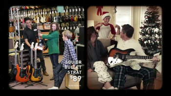 Guitar Center TV Spot, 'Bullet Strat, Ukuleles' - Thumbnail 6