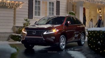 Lexus December To Remember TV Spot, 'Perfect Lexus'  - 93 commercial airings