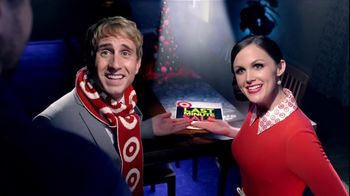 Target Last Minute Sale TV Spot, 'Two Days Until Christmas'  - 589 commercial airings
