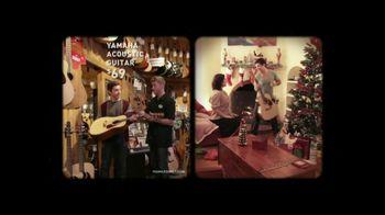 Guitar Center TV Spot, 'Acoustic Guitar, Piccolo Snare Drum'