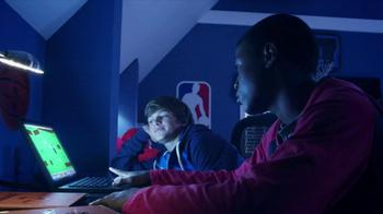 NBA Hoop Troop TV Spot  - Thumbnail 1