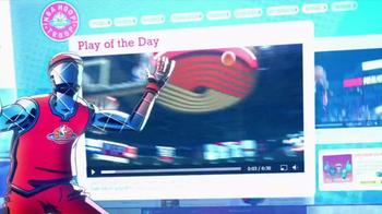 NBA Hoop Troop TV Spot  - Thumbnail 8