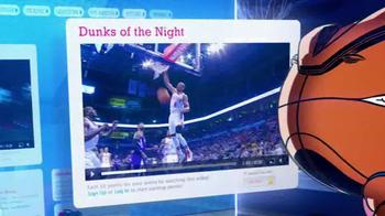 NBA Hoop Troop TV Spot  - Thumbnail 9