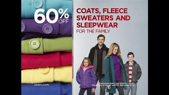 Sears TV Spot, 'Whatever It Takes: Santa' - Thumbnail 3