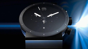 Movado Sapphire Synergy TV Spot, 'I Thought I've Seen It All' - Thumbnail 3