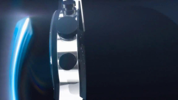 Movado Sapphire Synergy TV Spot, 'I Thought I've Seen It All' - Thumbnail 6