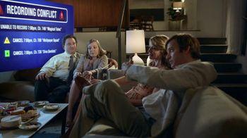 DIRECTV TV Spot, 'Dinner Party' - 615 commercial airings