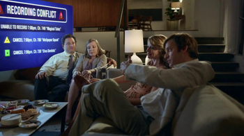 DIRECTV TV Spot, 'Dinner Party' - 615 commercial airings
