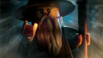LEGO The Hobbit TV Spot, 'An Unexpected Journey' - Thumbnail 9