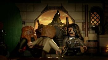 LEGO The Hobbit TV Spot, 'An Unexpected Journey' - Thumbnail 1
