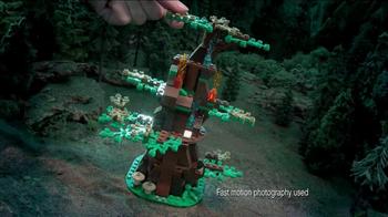 LEGO The Hobbit TV Spot, 'An Unexpected Journey' - Thumbnail 4