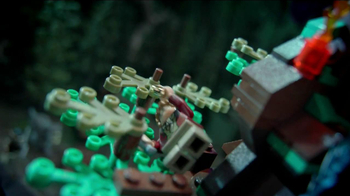 LEGO The Hobbit TV Spot, 'An Unexpected Journey' - Thumbnail 5