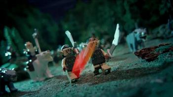 LEGO The Hobbit TV Spot, 'An Unexpected Journey' - Thumbnail 6