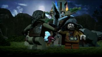 LEGO The Hobbit TV Spot, 'An Unexpected Journey' - Thumbnail 7