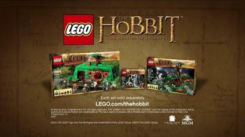 LEGO The Hobbit TV Spot, 'An Unexpected Journey' - Thumbnail 8