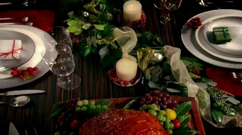 Boar's Head TV Spot 'Holiday Ham' - Thumbnail 3