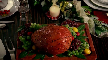 Boar's Head TV Spot 'Holiday Ham' - Thumbnail 4