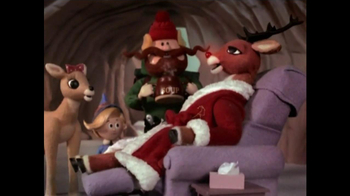 Aflac TV Spot, 'Rudolph' - Thumbnail 2