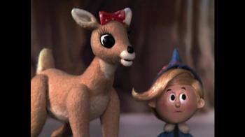 Aflac TV Spot, 'Rudolph' - Thumbnail 3