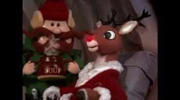 Aflac TV Spot, 'Rudolph' - Thumbnail 7