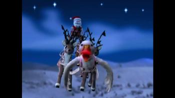 Aflac TV Spot, 'Rudolph' - Thumbnail 9
