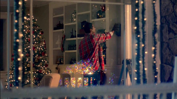 Lowe's Holiday TV Spot Song Camera Can't Lie - Thumbnail 3