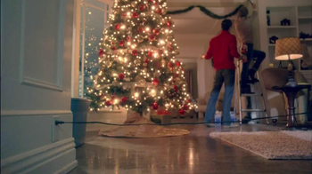 Lowe's Holiday TV Spot Song Camera Can't Lie - Thumbnail 6
