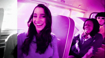 Teen Choice Live! The Tour TV Spot Featuring Gabby Douglas, Aly Raisman - 3 commercial airings