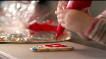 McCormick TV Spot, 'Christmas Cookies' - Thumbnail 3