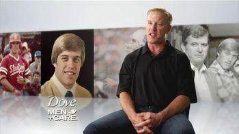 Dove Men+Care TV Spot, 'The Play' Featuring John Elway