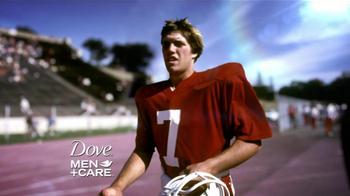 Dove Men+Care TV Spot, 'The Play' Featuring John Elway - Thumbnail 9