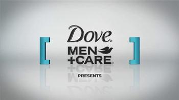 Dove Men+Care TV Spot, 'The Play' Featuring John Elway - Thumbnail 1