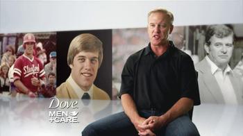 Dove Men+Care TV Spot, 'The Play' Featuring John Elway - Thumbnail 4