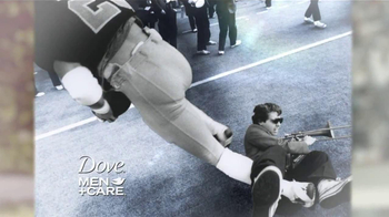 Dove Men+Care TV Spot, 'The Play' Featuring John Elway - Thumbnail 8