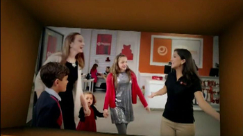 Payless Shoe Source TV Spot, 'Festively Low Prices' - Thumbnail 2