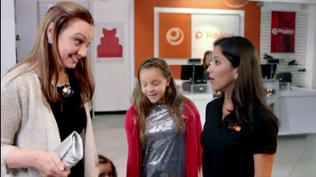 Payless Shoe Source TV Spot, 'Festively Low Prices' - Thumbnail 4