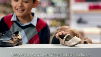 Payless Shoe Source TV Spot, 'Festively Low Prices' - Thumbnail 9