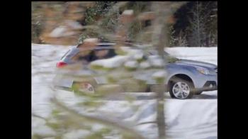 2013 Subaru Forester TV Spot, 'Share the Love Event'  - Thumbnail 3