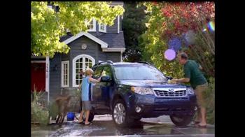 2013 Subaru Forester TV Spot, 'Share the Love Event'  - Thumbnail 5