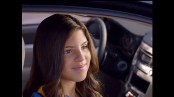 2013 Subaru Forester TV Spot, 'Share the Love Event'