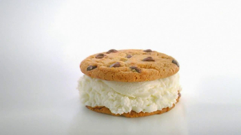 Carl's Jr TV Spot, 'Ice Cream Sandwich' - Thumbnail 5