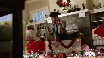 Verizon Share Everything Plan TV Spot, 'Holiday'