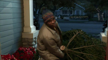 Verizon Share Everything Plan TV Spot, 'Holiday' - Thumbnail 5