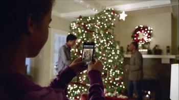 Verizon Share Everything Plan TV Spot, 'Holiday' - Thumbnail 8