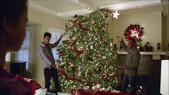 Verizon Share Everything Plan TV Spot, 'Holiday' - Thumbnail 8
