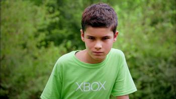 NFL Play 60 TV Spot 'Kinect' - Thumbnail 1