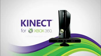 NFL Play 60 TV Spot 'Kinect' - Thumbnail 9