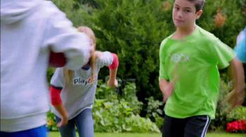 NFL Play 60 TV Spot 'Kinect' - Thumbnail 2