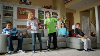 NFL Play 60 TV Spot 'Kinect' - Thumbnail 3